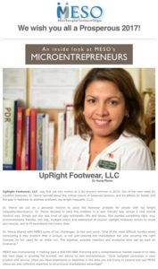 UpRight Footwear, LLC